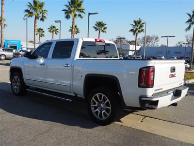 2018 GMC Sierra 1500 Crew Cab 4x2, Pickup #1314 - photo 3
