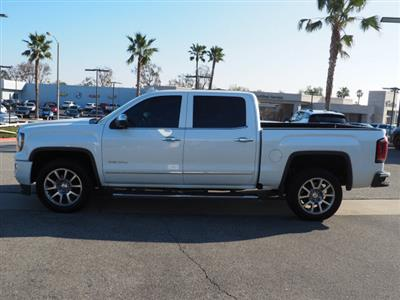 2018 GMC Sierra 1500 Crew Cab 4x2, Pickup #1314 - photo 21