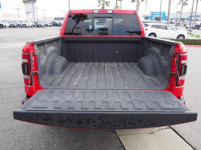 2020 Ram 1500 Crew Cab 4x4, Pickup #1353 - photo 15