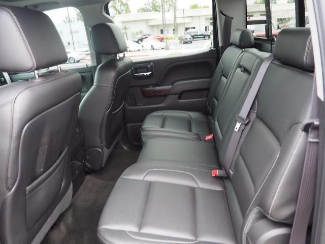 2015 GMC Sierra 1500 Crew Cab 4x2, Pickup #1442 - photo 22