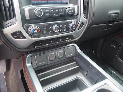 2015 GMC Sierra 1500 Crew Cab 4x2, Pickup #1442 - photo 8
