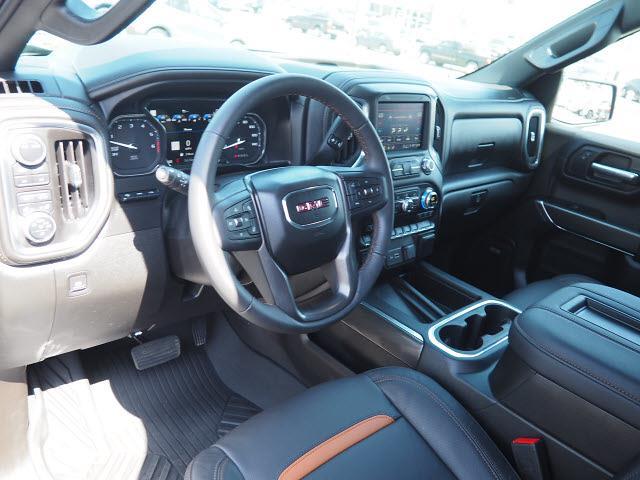 2021 GMC Sierra 1500 Crew Cab 4x4, Pickup #1443 - photo 19