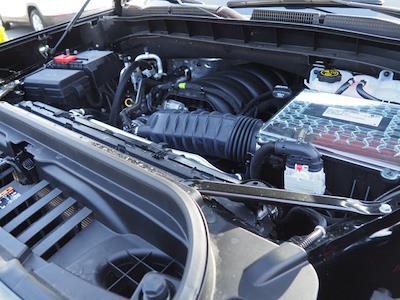 2021 GMC Sierra 1500 Crew Cab 4x4, Pickup #1443 - photo 16