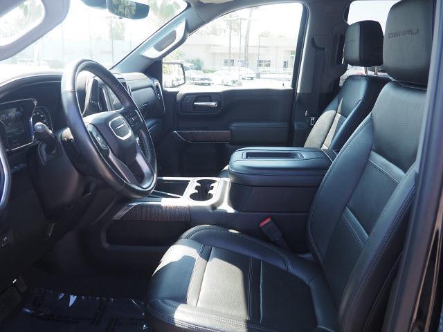 2019 GMC Sierra 1500 Crew Cab 4x4, Pickup #1490 - photo 18