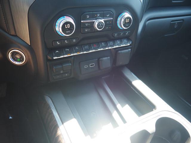 2019 GMC Sierra 1500 Crew Cab 4x4, Pickup #1490 - photo 8