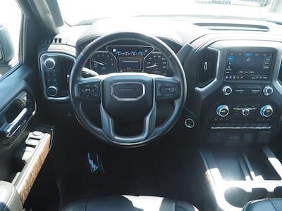 2019 GMC Sierra 1500 Crew Cab 4x4, Pickup #1490 - photo 5