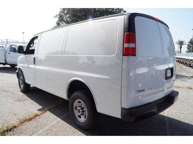 Mark Christopher Gmc >> GMC Cargo Van Trucks | Ontario, CA