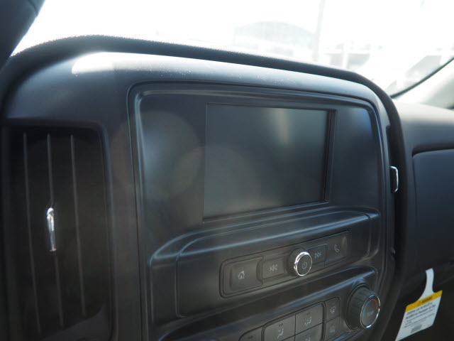 2019 Sierra 2500 Extended Cab 4x2, Harbor TradeMaster Service Body #23570 - photo 10
