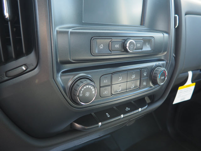 2019 Sierra 2500 Extended Cab 4x2, Harbor TradeMaster Service Body #23570 - photo 11