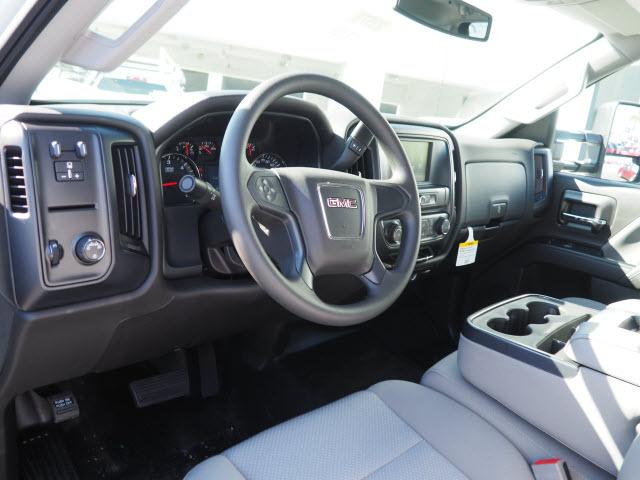 2019 Sierra 2500 Extended Cab 4x2,  Royal Service Body #23573 - photo 9