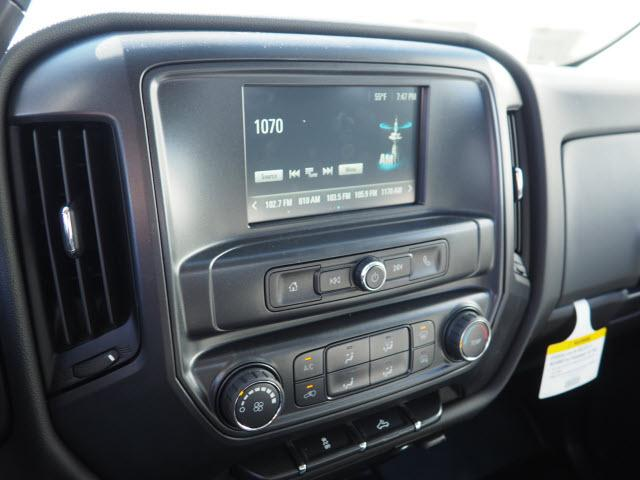2019 Sierra 2500 Extended Cab 4x2,  Royal Service Body #23573 - photo 11