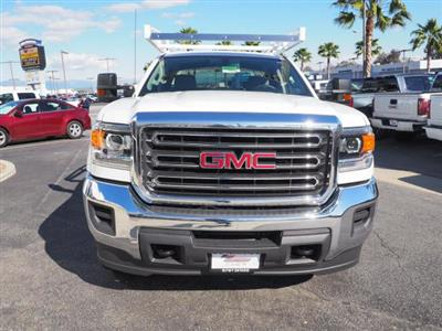 2019 Sierra 2500 Extended Cab 4x2,  Royal Service Body #23573 - photo 3