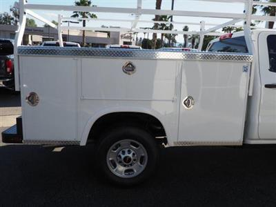 2019 Sierra 2500 Extended Cab 4x2,  Royal Service Body #23573 - photo 5