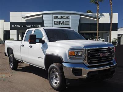 2019 Sierra 2500 Extended Cab 4x2,  Royal Service Body #23596 - photo 1