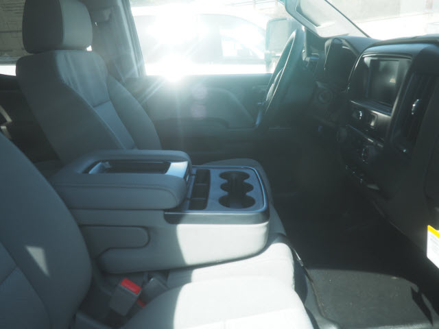 2019 Sierra 2500 Extended Cab 4x2, Harbor TradeMaster Service Body #23648 - photo 5