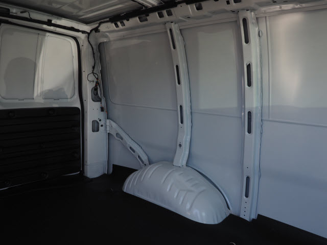 2020 Savana 2500 4x2, Empty Cargo Van #23874 - photo 11