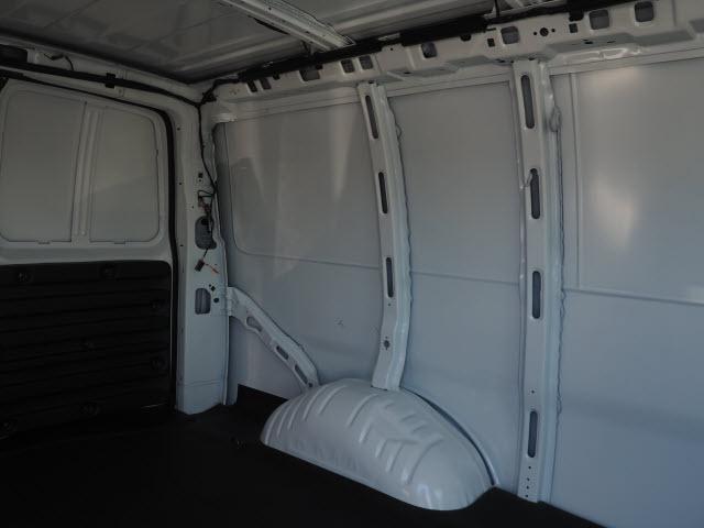 2020 Savana 2500 4x2, Empty Cargo Van #23876 - photo 1