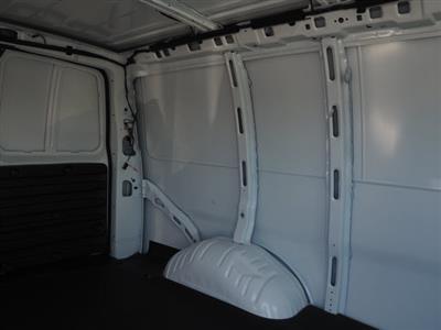 2020 Savana 2500 4x2, Empty Cargo Van #23876 - photo 2