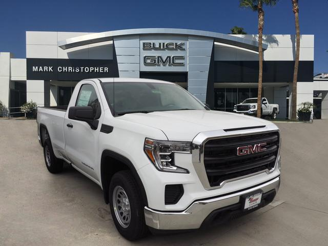 2020 Sierra 1500 Regular Cab 4x2, Pickup #23925 - photo 1