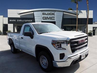 2020 Sierra 1500 Regular Cab 4x2, Pickup #23926 - photo 1
