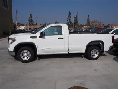 2020 Sierra 1500 Regular Cab 4x2, Pickup #23926 - photo 3
