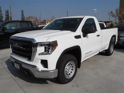 2020 Sierra 1500 Regular Cab 4x2, Pickup #23926 - photo 5