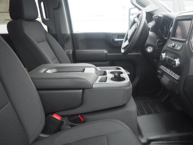 2020 GMC Sierra 2500 Crew Cab 4x2, Knapheide Service Body #24088 - photo 6