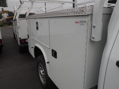 2020 GMC Sierra 2500 Crew Cab 4x2, Knapheide Service Body #24088 - photo 2