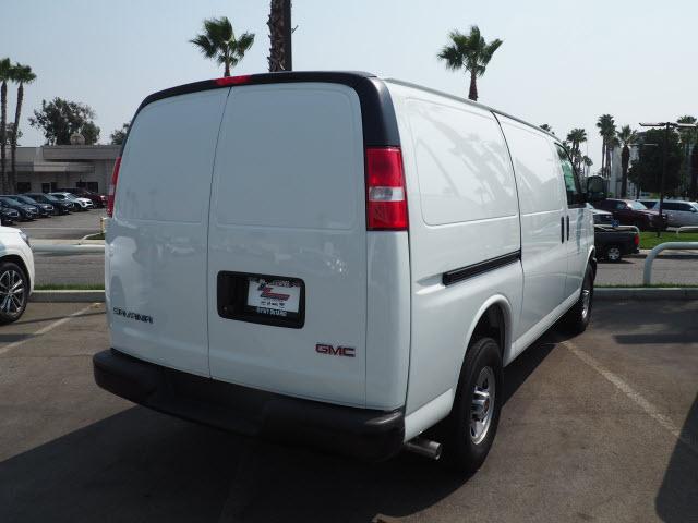 2020 GMC Savana 2500 4x2, Upfitted Cargo Van #24106 - photo 7