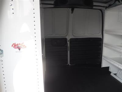 2020 GMC Savana 2500 4x2, Upfitted Cargo Van #24106 - photo 6