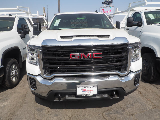 2020 GMC Sierra 2500 Crew Cab 4x2, Harbor Stake Bed #24117 - photo 1