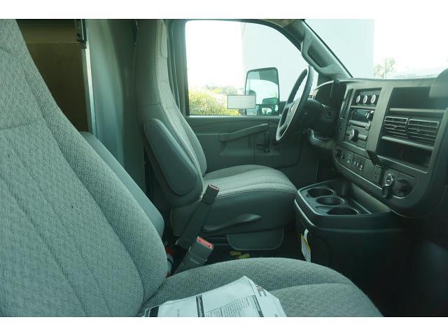 2020 GMC Savana 3500 4x2, Supreme Spartan Cargo Cutaway Van #24261 - photo 6