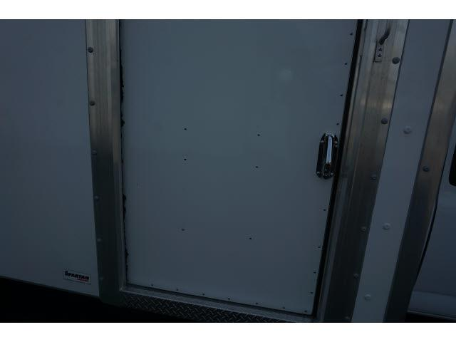 2020 GMC Savana 3500 4x2, Supreme Spartan Cargo Cutaway Van #24261 - photo 7