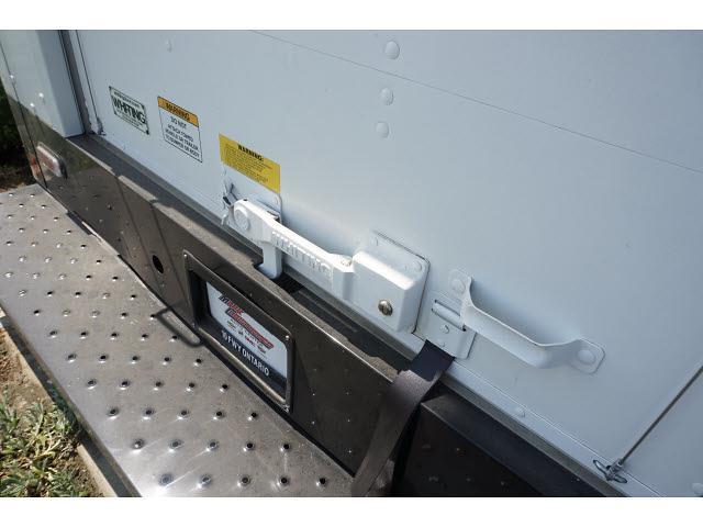 2020 GMC Savana 3500 4x2, Supreme Spartan Cargo Cutaway Van #24261 - photo 9