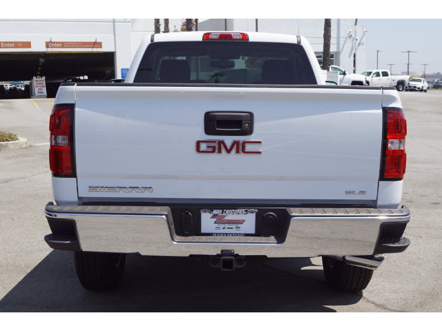 2018 Sierra 1500 Regular Cab, Pickup #45612 - photo 5
