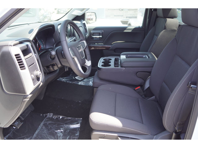 2018 Sierra 1500 Regular Cab, Pickup #45612 - photo 7