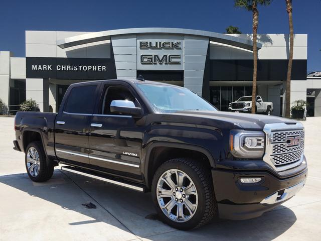 2018 Sierra 1500 Crew Cab 4x4, Pickup #45643 - photo 1
