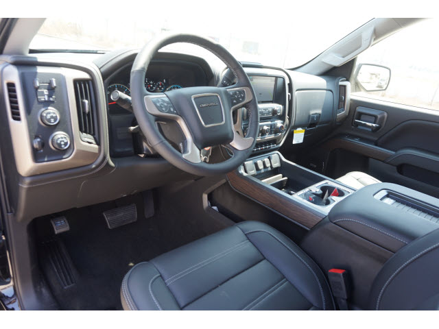 2018 Sierra 1500 Crew Cab 4x4, Pickup #45643 - photo 5