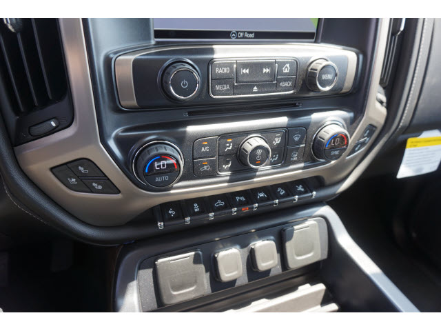 2018 Sierra 1500 Crew Cab 4x4, Pickup #45643 - photo 9