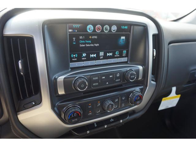 2018 Sierra 1500 Crew Cab 4x2,  Pickup #45666 - photo 10