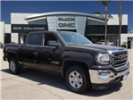 2018 Sierra 1500 Crew Cab 4x2,  Pickup #45666 - photo 1