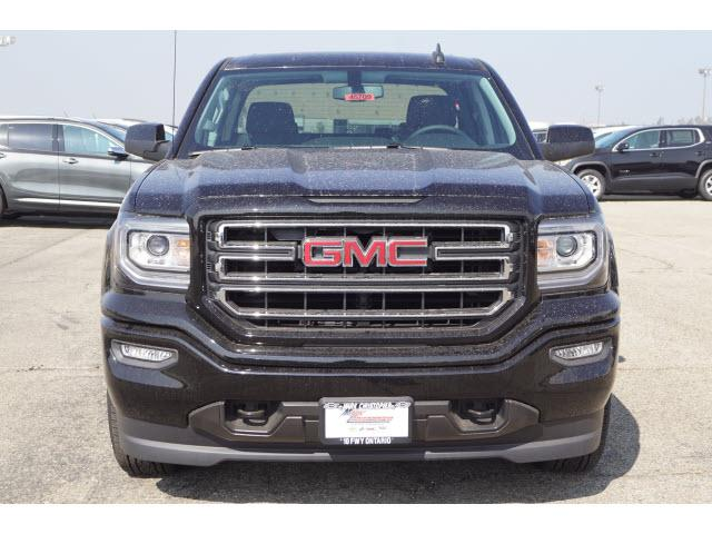 2018 Sierra 1500 Crew Cab 4x2,  Pickup #45709 - photo 3