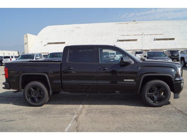 2018 Sierra 1500 Crew Cab 4x2,  Pickup #45709 - photo 4