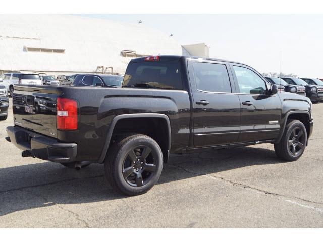 2018 Sierra 1500 Crew Cab 4x2,  Pickup #45709 - photo 2