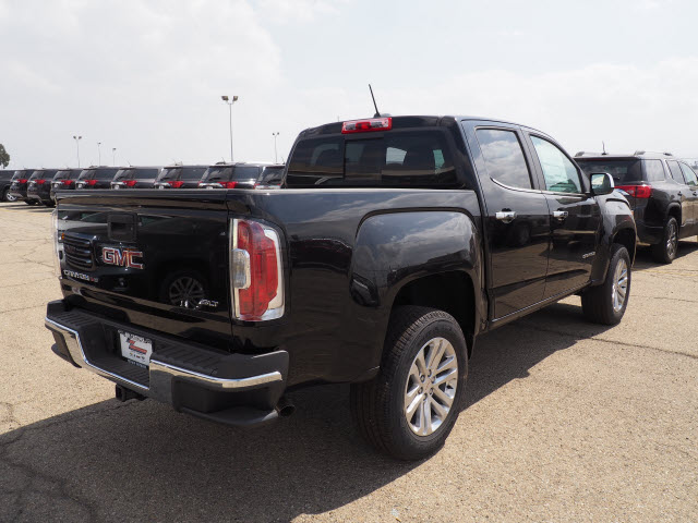2018 Canyon Crew Cab, Pickup #45788 - photo 2