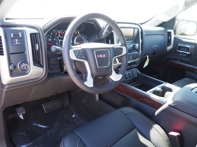 2018 Sierra 1500 Crew Cab, Pickup #45799 - photo 6