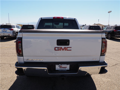2018 Sierra 1500 Crew Cab, Pickup #45799 - photo 4