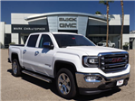 2018 Sierra 1500 Crew Cab, Pickup #45799 - photo 1