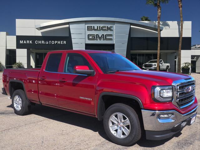 2018 Sierra 1500 Extended Cab 4x2,  Pickup #45919 - photo 1