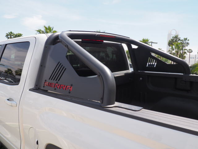 2018 Sierra 1500 Crew Cab 4x4, Pickup #45977 - photo 5
